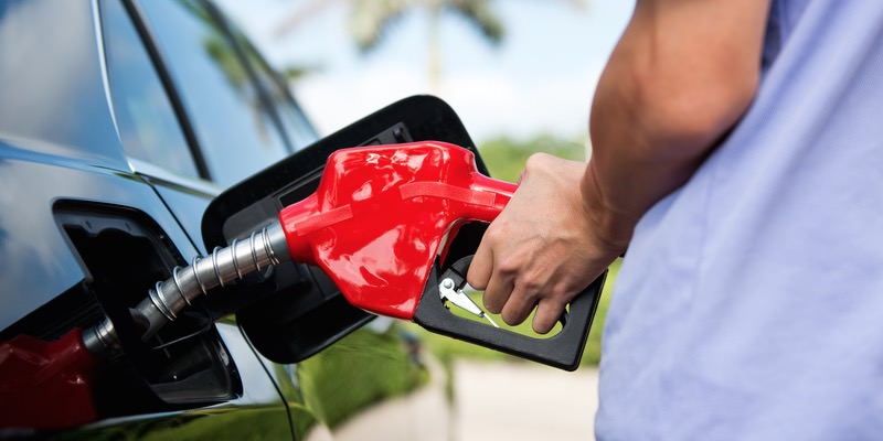 How Interest Rates are Like Gas Prices