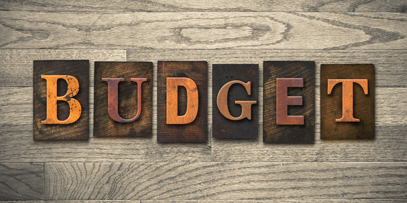 The Budgeting Resource Everyone Has (And Nobody Uses)